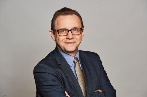 Ao.Univ.Prof. Dr. Marcus Hudec (Universität Wien)